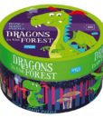 Dragon in the Forest Book and Puzzle