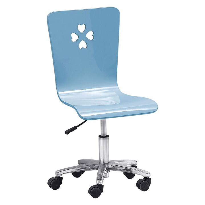 Blue Lover Kids Chair