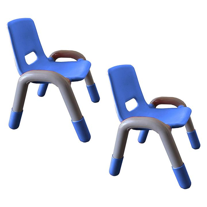 Heavy Duty Toddler Chair (Set of 2)