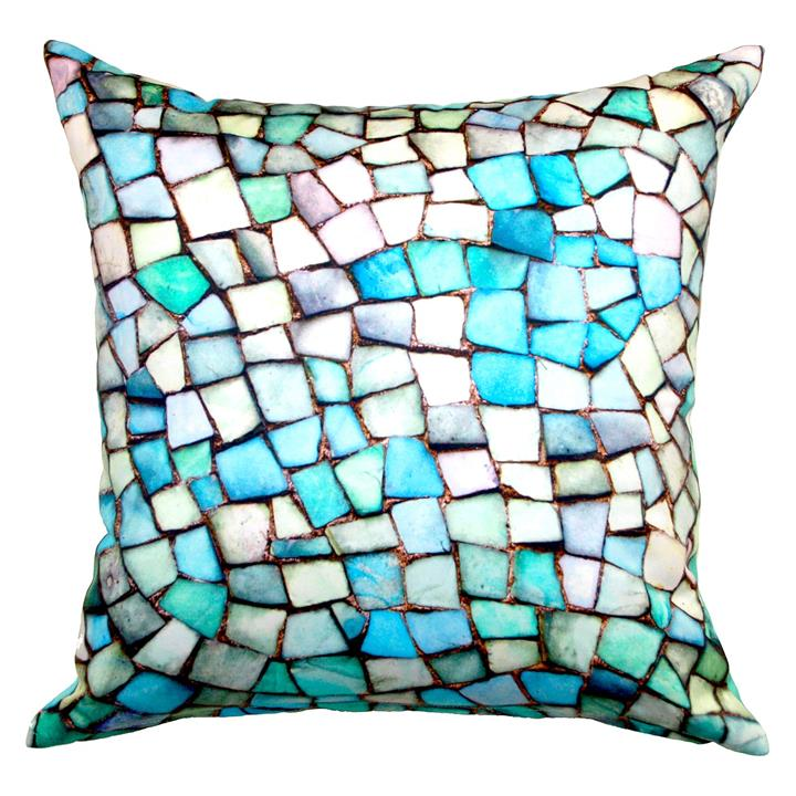 Mosaic Cushion