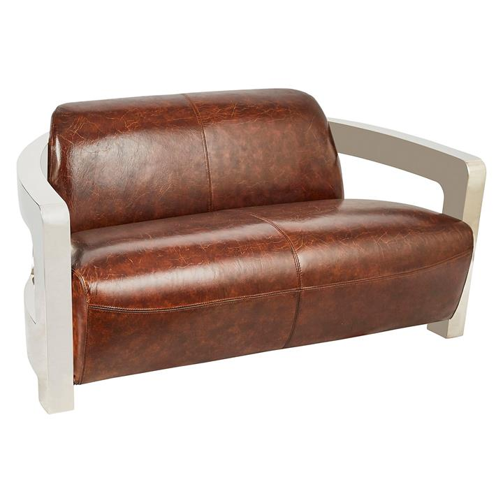 Miers 2 Seater Sofa