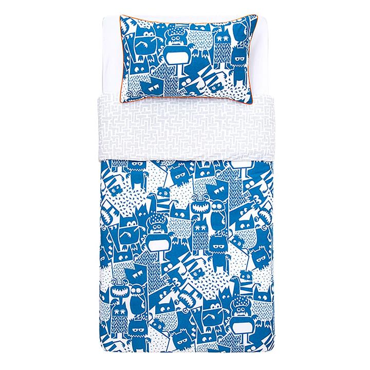 Howie Quilt Cover Set