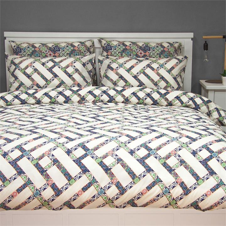 Corley Quilt Cover Set