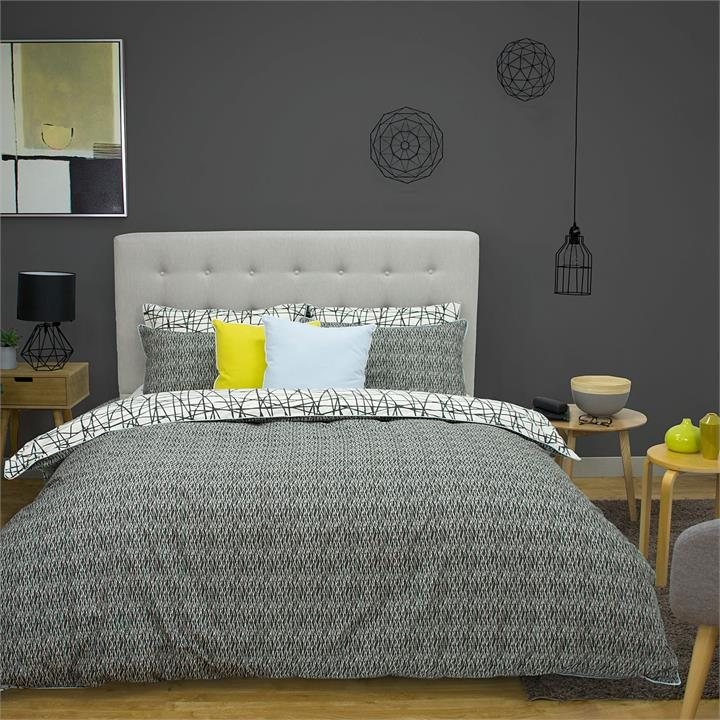 Hadley Quilt Cover Set