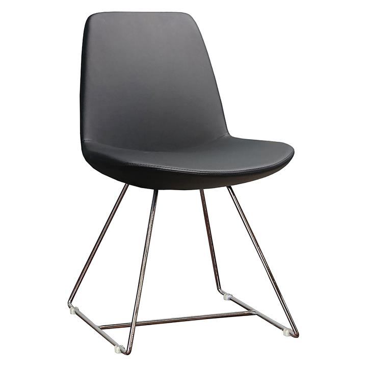 Parker PU Dining Chair
