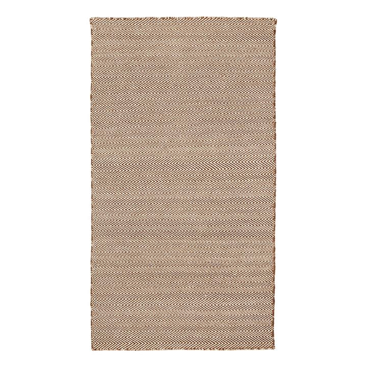 Herringbone PET Indoor/Outdoor Rug