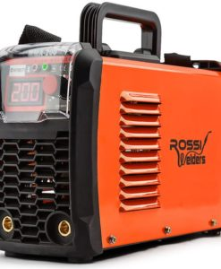 ROSSI 200Amp ARC MMA Inverter Welding Machine - PRE-ORDER