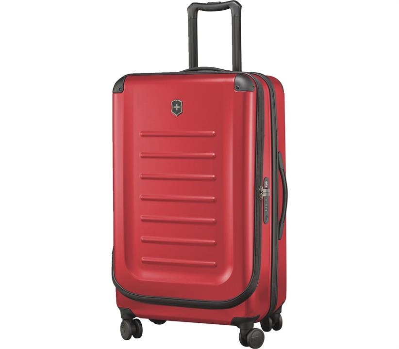 Victorinox Spectra Large Expandable - Red