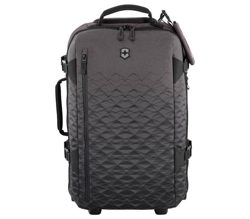 Victorinox Wheeled Global Carry-on - Anthracite