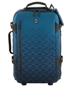 Victorinox Wheeled Global Carry-on - Dark Teal