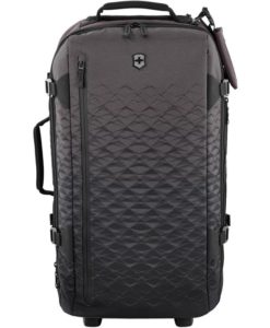 Victorinox Wheeled Duffel Medium - Anthracite