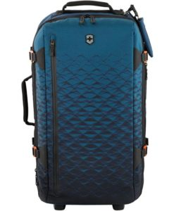 Victorinox Wheeled Duffel Medium - Dark Teal