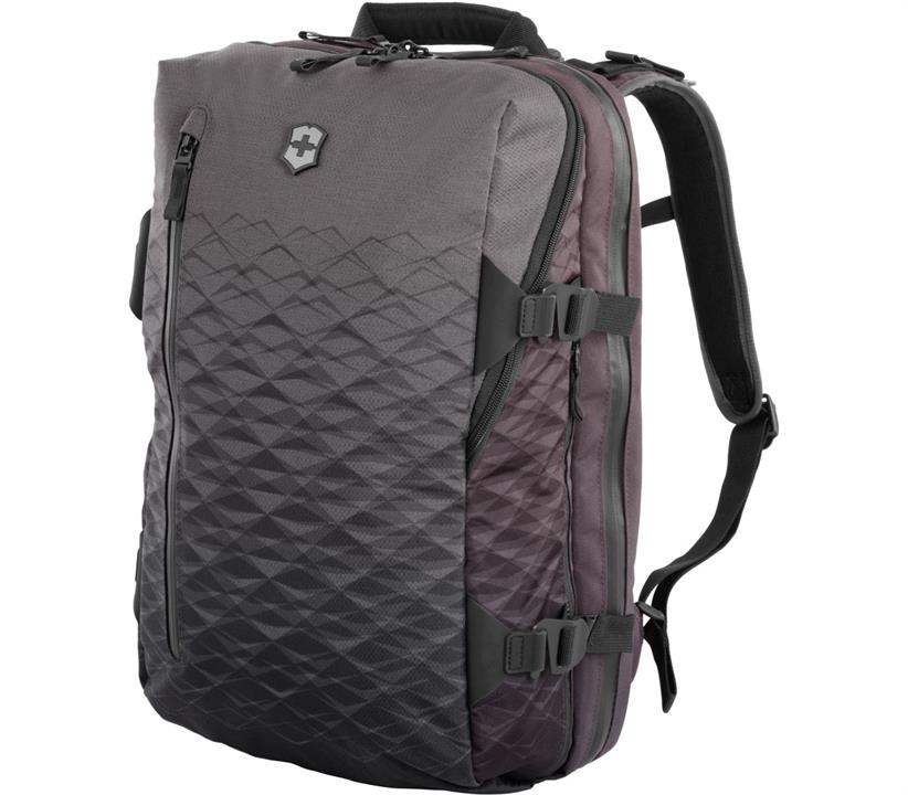 """Victorinox Laptop Backpack 17"""" - Anthracite"""