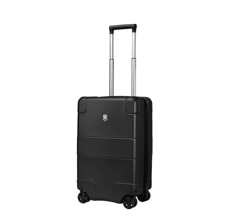 Victorinox Frequent Flyer Hardside Carry-on - Black