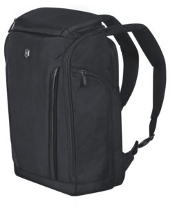 Victorinox Fliptop Laptop Backpack - Black