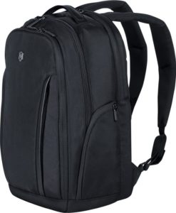 Victorinox Essential Laptop Backpack - Black