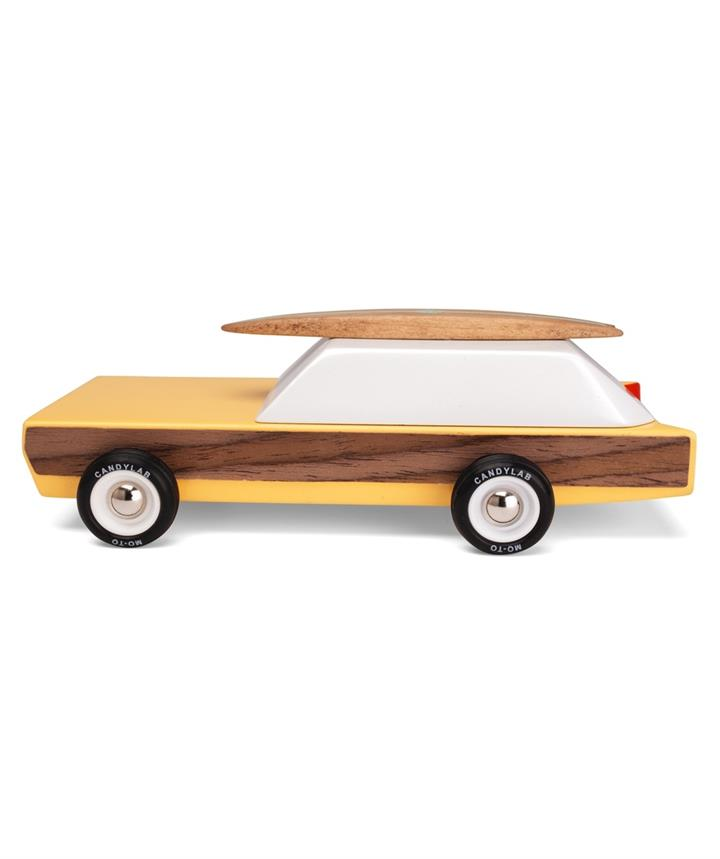 Woodie Wooden Toy