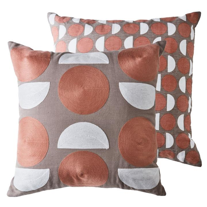Le Marais Blush 50x50cm Cushion Cover