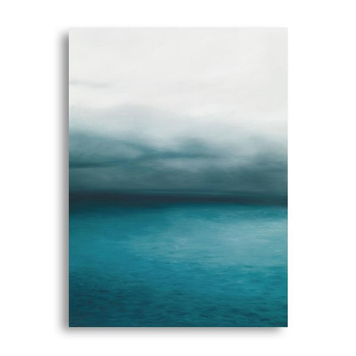 Horizon Canvas Art