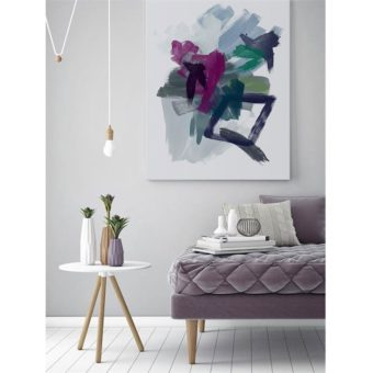 Nightfall | Canvas Print