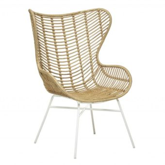 Tango Butterfly Occasional Chair | Various Colours