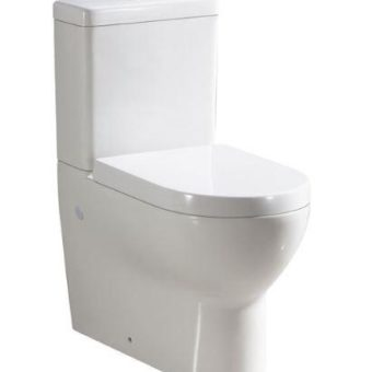 Hartley Toilet