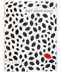 Gift Wrap Book by Lulu Guinness