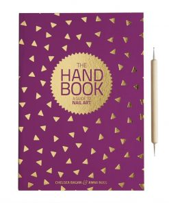 The Hand Book + Dotting Tool
