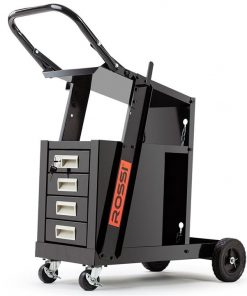Rossi Deluxe Welding Trolley with Drawers
