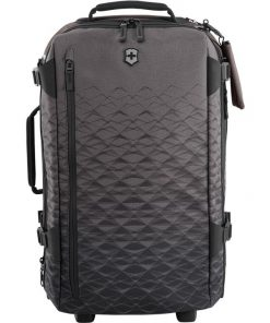Victorinox VX Touring Wheeled 2-in1 Carry-on Anthracite