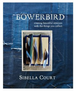Book | Bowerbird by Sibella Court