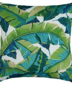 Sol Palm Indoor Outdoor Cushion Cover