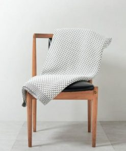 Matisse Throw by Abode Living