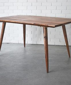 Larsson Timber Dining Table