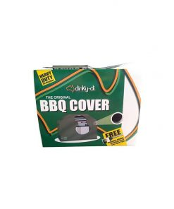 Hooded BBQ Cover