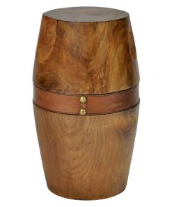 Tropica Woody Counter Stool