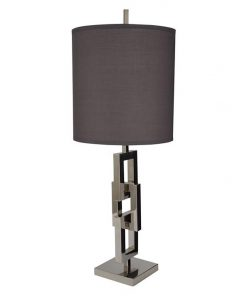 Chainlink Table Lamp