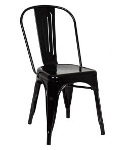 Replica Tolix Outdoor Dining Chair