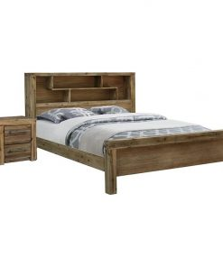 Laverne Queen Bed