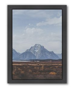 Grand Tetons Wyoming II Print Art