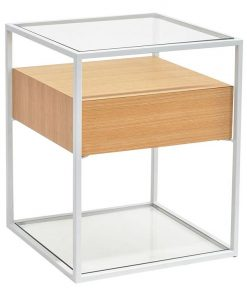 Melle Side Table