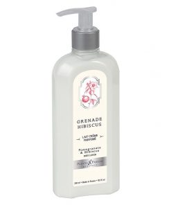 Pomegranate & Hibiscus Body Lotion