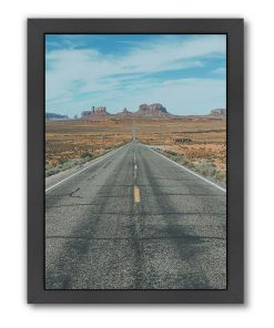 Monument Valley  USA Print Art