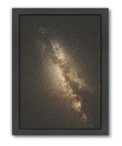 Milky Way Print Art