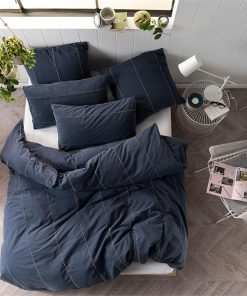 Jerome Quilt Cover Set
