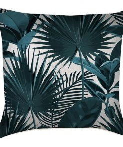 Flourish Indoor/Outdoor Cushion Cover