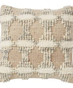 Patch Triangle Cushion (Set of 2)