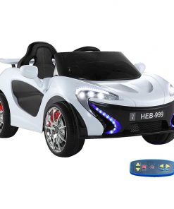 OR Kids' Ride-On Sports Car