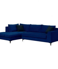 Calleigh  3 Seater Left Chaise Lounge