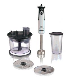 Total Control Hand Blender 6-Piece Work Centre